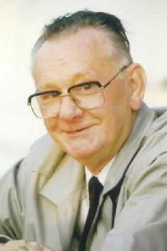 Petrus Servaes