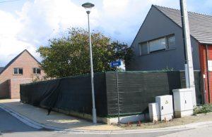 Straat in Buggenhout-Opdorp Hesselaar