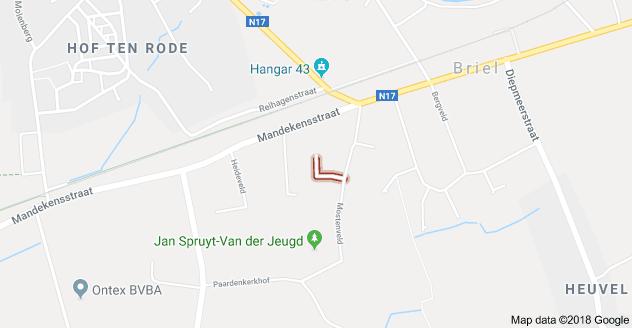 Adolf De Landtsheerstraat