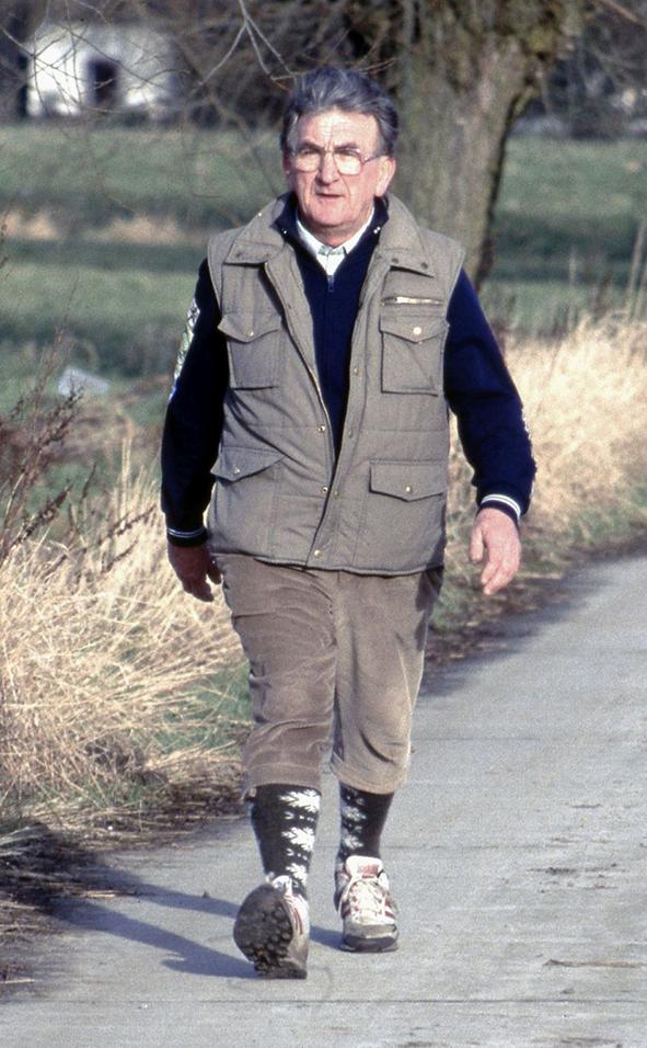 Louis Van den Breen °1929 – †2020